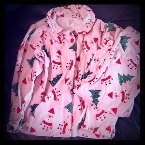 Christmas PJ's Pajamas